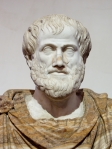 A student of Plato the consummate idealist, Aristotle became gradually more realist. Photo Credit: Jastrow